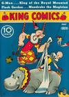 Cover for King Comics (David McKay, 1936 series) #14