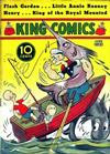 Cover for King Comics (David McKay, 1936 series) #15