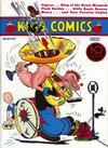 Cover for King Comics (David McKay, 1936 series) #17