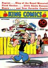 Cover for King Comics (David McKay, 1936 series) #18