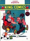 Cover for King Comics (David McKay, 1936 series) #20