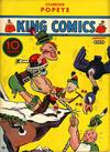 Cover for King Comics (David McKay, 1936 series) #22