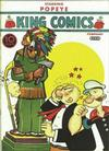 Cover for King Comics (David McKay, 1936 series) #23