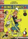 Cover for King Comics (David McKay, 1936 series) #24