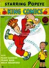 Cover for King Comics (David McKay, 1936 series) #26
