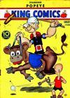 Cover for King Comics (David McKay, 1936 series) #27