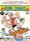 Cover for King Comics (David McKay, 1936 series) #28