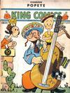 Cover for King Comics (David McKay, 1936 series) #30