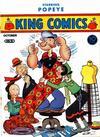 Cover for King Comics (David McKay, 1936 series) #31