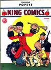 Cover for King Comics (David McKay, 1936 series) #32