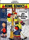 Cover for King Comics (David McKay, 1936 series) #33