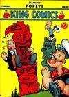 Cover for King Comics (David McKay, 1936 series) #35