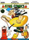 Cover for King Comics (David McKay, 1936 series) #36