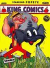 Cover for King Comics (David McKay, 1936 series) #38