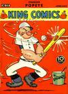 Cover for King Comics (David McKay, 1936 series) #39