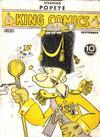 Cover for King Comics (David McKay, 1936 series) #41