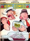 Cover for King Comics (David McKay, 1936 series) #43