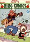 Cover for King Comics (David McKay, 1936 series) #44