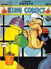 Cover for King Comics (David McKay, 1936 series) #45