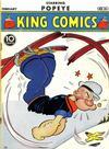Cover for King Comics (David McKay, 1936 series) #46