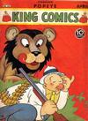 Cover for King Comics (David McKay, 1936 series) #48