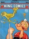 Cover for King Comics (David McKay, 1936 series) #49