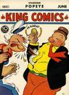 Cover for King Comics (David McKay, 1936 series) #50