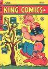 Cover for King Comics (David McKay, 1936 series) #122