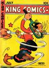 Cover for King Comics (David McKay, 1936 series) #123