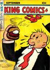 Cover for King Comics (David McKay, 1936 series) #125