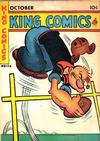 Cover for King Comics (David McKay, 1936 series) #126