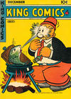 Cover for King Comics (David McKay, 1936 series) #128