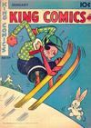 Cover for King Comics (David McKay, 1936 series) #129