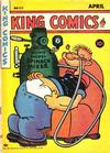 Cover for King Comics (David McKay, 1936 series) #132