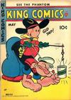 Cover for King Comics (David McKay, 1936 series) #133