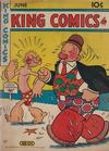 Cover for King Comics (David McKay, 1936 series) #134