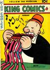 Cover for King Comics (David McKay, 1936 series) #136