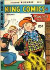 Cover for King Comics (David McKay, 1936 series) #141