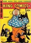 Cover for King Comics (David McKay, 1936 series) #142