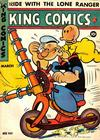 Cover for King Comics (David McKay, 1936 series) #143
