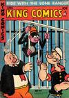 Cover for King Comics (David McKay, 1936 series) #144