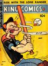 Cover for King Comics (David McKay, 1936 series) #145