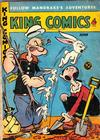 Cover for King Comics (David McKay, 1936 series) #146