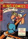 Cover for King Comics (David McKay, 1936 series) #149