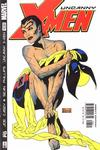 Cover for The Uncanny X-Men (Marvel, 1981 series) #408 [Direct Edition]