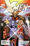 Cover for The Uncanny X-Men (Marvel, 1981 series) #417