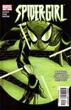 Cover for Spider-Girl (Marvel, 1998 series) #64