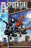 Cover for Spider-Girl (Marvel, 1998 series) #76