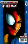 Cover for Ultimate Spider-Man (Marvel, 2000 series) #43