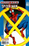 Cover for Ultimate Spider-Man (Marvel, 2000 series) #44